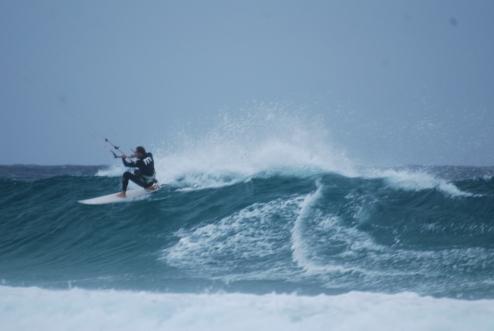CBCM Sailing Club Charter Kitesurfing Fuerteventura Lanzarote
