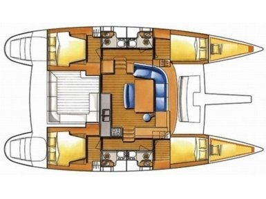 Catamaran-Lagoon_400_plan