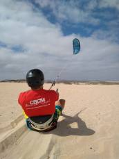 CBCM Kite basic beach.5