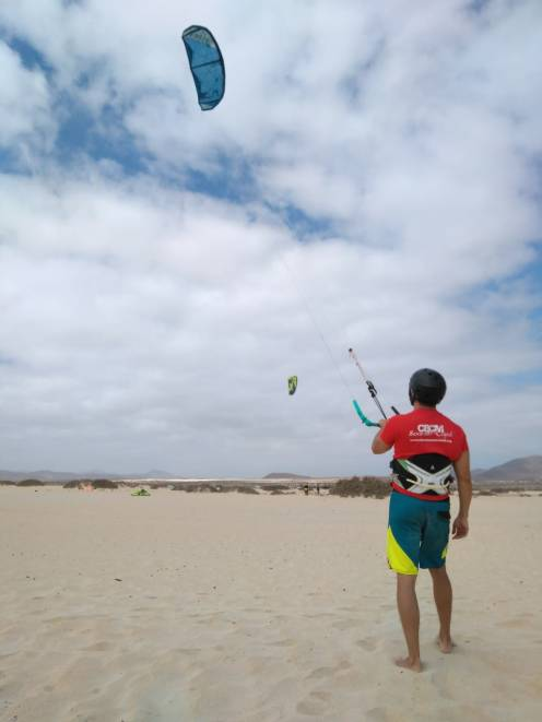 CBCM Kite basic beach.6