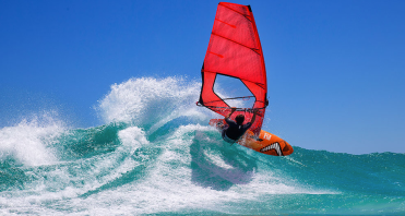 Kitesurf and surf Cruise Canary Islands Windsurf