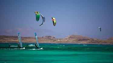 CBCM Kitesurf cruise in Fuerteventura : Lanzarote jpg