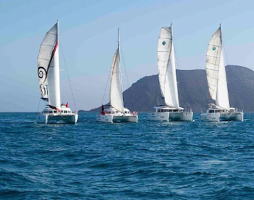 CBCM Sailing Club Charter Lanzarote / Fuerteventura Canary Islands