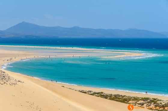 Kitesurf Cruise Fuerteventura