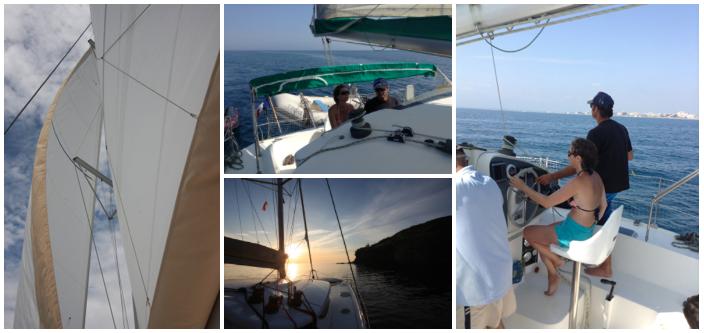Sailing School 2