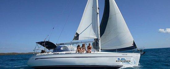 CBCM Sailing School Bavaria 38 Fuerteventura